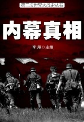 内幕真相(第二次世界大战史丛书)